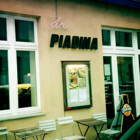 Da Piadina, Berlin-Mitte, Auguststrasse