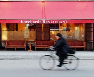 Restaurant Borchard Berlin