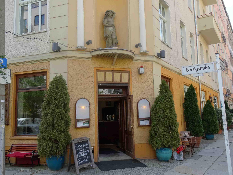 Honigmond Berlin Hotel